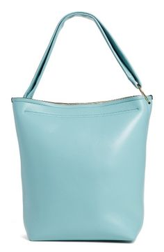 Free shipping and returns on Victoria Beckham Large Tissue Shoulder Bag at Nordstrom.com. Perfect for throwing over your shoulder during errands or lunch with friends, this slightly structured handbag is crafted from soft lambskin leather and features an optional interior pouch.