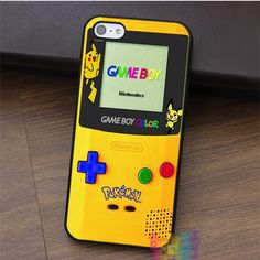 Game Boy Pokemon fashion cell phone case for iphone 4 4s 5 5s 5c SE 6 6s & 6 plus & 6s plus #LI1136 Digital Guru Shop  Check it out here---> http://digitalgurushop.com/products/game-boy-pokemon-fashion-cell-phone-case-for-iphone-4-4s-5-5s-5c-se-6-6s-6-plus-6s-plus-li1136/