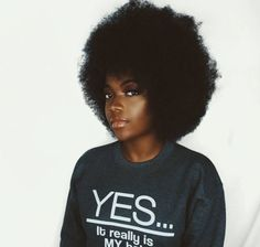 You'll achieve #frogoals every day with this brush specifically made for women with afros