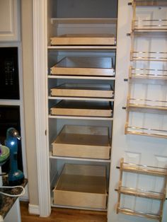 Terrific Kitchen Closet Pantry Organizers with Pantry Storage Pull Out Drawer Shelves also Over the Door Mountable Spice Racks