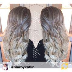 #shoutoutsunday @hairbykatlin:  #hairbykatlin #hairstylist #healthyhair #blonde #blended #balayage #balayageombre #matrix #masterdesigner #lovewhatyoudo #abqsalon #abqstylist #albuquerque #angelofcolour #nofilter #newmexico #naturallighting #silverblonde #icyblonde #pearlyblonde #dimensional #regissalon #regissalonabq #cottonwoodmall #color @angel_of_colour @hairgod_zito @hair_united @whocuts @barbershopconnect @matrix #hotonbeauty @hotonbeauty