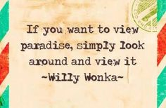 willy wonka quotes - Buscar con Google