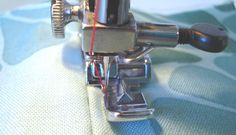 Sewing 101: Zippers