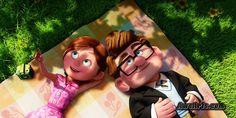 Up Pixar Movies