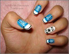 cute nails | art, cool, cute, nails, photo - inspiring picture on Favim.com