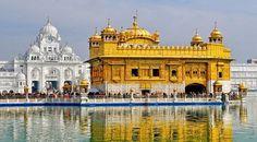 Golden Temple - Darbar Sahib - Harmandir Sahib, India