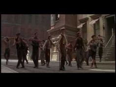 Newsies... (I wish I was near NY to catch the new Broadway musical!)