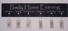 Great idea for the home! Customize your order at wellofwords.com