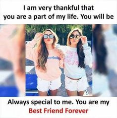 Super Ideas For Travel Friends Quotes Bff Sisters Besties Quotes, Happy Quotes, Funny Quotes, Food Quotes, Funny Humor, Sister Quotes, Quotable Quotes, Bestfriends, Dear Best Friend
