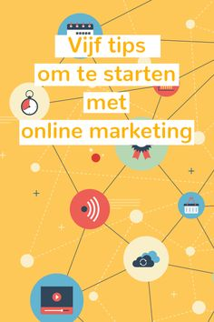 Of je nou net gestart bent met online marketing of er nog mee moet beginnen; deze tips helpen je om meer resultaat uit jouw online marketing te halen. Hier vind je vijf tips voor een vliegende start!  #marketingdigital #marketing #marketingtip #MKB #onlinemarketing #mobielemarketing   #onlinemarketingtip #marketingblog #website #ondernemer #zzp #eigenbedrijf #ondernemerschap E-mail Marketing, Content Marketing, Online Marketing, Handy Tips, Helpful Hints, Make Money Online, How To Make Money, Blog, Useful Tips