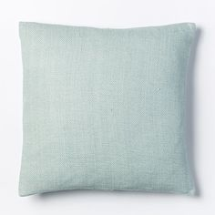 West Elm offers modern furniture and home decor featuring inspiring designs and colors. Create a stylish space with home accessories from West Elm. Living Room Furniture, Modern Furniture, Living Room Update, Best Pillow, Decorative Cushions, Loom, Home Accessories, Pillow Covers, West Elm