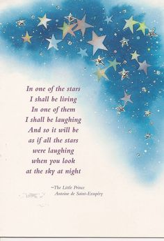 quotes from the little prince - Google Search