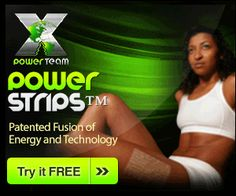 by PowerStrips Pain Relief /Pain Management