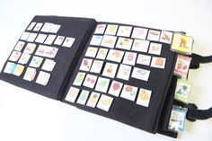 Creo mi propio... ¡cuaderno de comunicación alternativa y aumentativa al estilo PODD! - HOPTOYS