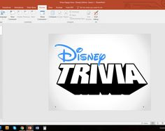 Pub-style Trivia games for download! Perfect for family game night or drinks with friends!