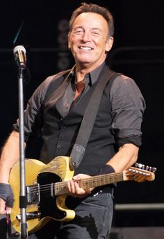 Bruce Springsteen Opens Up About Long Battle With ...