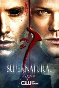 supernatural poster - Pesquisa Google