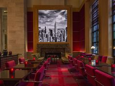Readers' Rating: 82.418The Location: East 57th Street between Park and Madison Avenues, a short walk to Central Park.