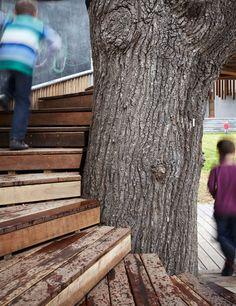 Tree House   Melbourne Australia   Fitzgerald Frisby Landscape Architecture « World Landscape Architecture – landscape architecture webzine