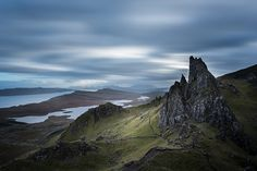 Trotternish from the Old Man of Storr Photography Workshops, Image Photography, Landscape Photography, Scotland Landscape, Scenery, Old Things, Gallery, Landscape, Roof Rack