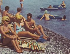 Crimea, USSR #soviet #sea