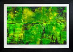 Akryl na papierze. w ramie drewnianej z Passe-Partout, plexi przeźroczyste zabezpieczające obraz. Obraz gotowy do powieszenia(zamocowane haczyki). #obrazy_abstrakcyjne #malarstwo_abstrakcyjne #abstrakcja #sztuka_abstrakcyjna