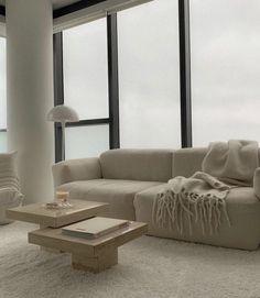 Home Room Design, Dream Home Design, Home Interior Design, Home Living Room, Living Room Decor, Bedroom Decor, Living Spaces, Home And Deco, Apartment Interior