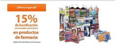Folleto de ofertas en Chedraui hasta 6 de marzo Folleto de Ofertas en Chedraui:Aprovecha las ofertas y promociones que Chedraui tiene para ti. Donde encontrarás grandes descuentos y beneficios. - 20% de bonificación en monedero electrónico en productos Enfagrow. - 20% de bonificación en mone... -> http://www.cuponofertas.com.mx/oferta/folleto-de-ofertas-en-chedraui-hasta-6-de-marzo/
