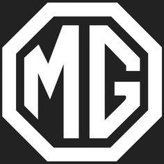 EmblèmeMG