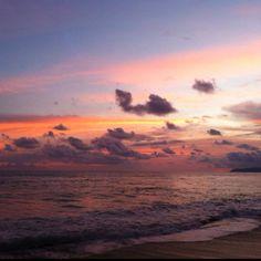 Punta banco, jungle & beach, south west corner Costa Rica