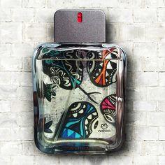 Perfume Urbano - NATURA by Cadumen