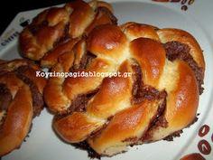 ΄Ενα ιστολόγιο σχετικά με την διατροφή, και το σπιτικό καλό φαγητό! French Toast, Baking, Breakfast, Ethnic Recipes, Food, Cupcake, Morning Coffee, Bakken, Cupcake Cakes