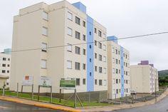 Minha Casa Minha Vida Caxias do Sul. Por José Jakson Cardoso