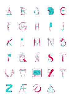 Daniel Brokstad's Medic Type   Street Anatomy