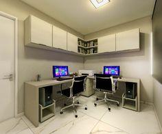 Sala de digitação