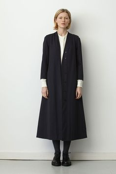 Studio Nicholson - Pre - Autumn/Winter 2015-16 Ready-To-Wear - LFW (Vogue.co.uk)