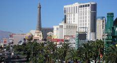 De mooiste route in West-Amerika: van Las Vegas naar San Francisco. Tips Las Vegas | Mooistestedentrips.nl