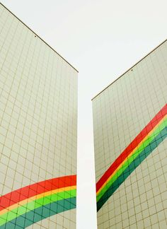 Basic Rainbow Flag, Rainbow, Logos, Art, Rain Bow, Art Background, Rainbows, Logo, Kunst