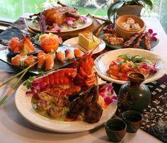 Ming Court - The Art of Oriental Cuisine #MagicalDining