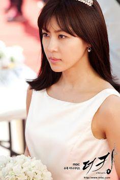 Ha Ji Won - The King 2 Hearts' Beauty | Beautiful Korean Artists