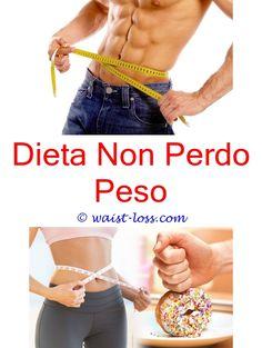 perdere peso 1 kg alla settimana
