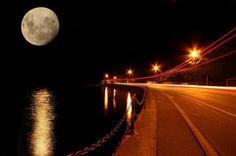 supermoon photos | Supermoon PHOTOS: Moon Makes Close Encounter