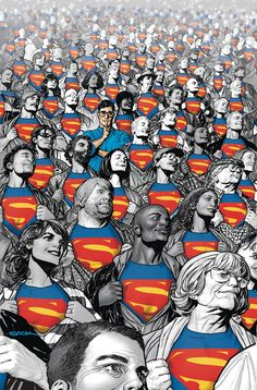 Superman - American Alien (7P Ms) #6