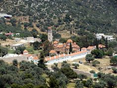 Pelerinaj la Sfantul Nectarie 2017 - Vizite la cele mai importante manastiri din Grecia