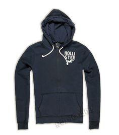 15 best mens sweatshirts images on pinterest guys hoodies mens hollister hoodie full zip sweatshirt dark navy blue seagull gumiabroncs Gallery