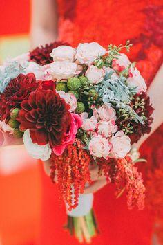 Creative Wedding Backdrops: A Styled Shoot