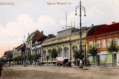 Слике старог Београда 1850-1960 | Photos of old Belgrade 1850-1960 - Page 56 - SkyscraperCity