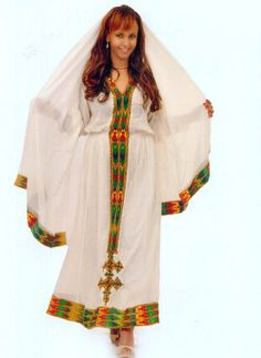 Do you need a professional tailor(s) to work with?Axumawit Ethiopian Traditional Dresses We deliver Traditional Dresses tailors across The world. Ethiopian Wedding Dress, Ethiopian Dress, Ethiopian Traditional Dress, Traditional Dresses, African Women, African Fashion, Women's Fashion, Ethiopian Beauty, Culture Clothing