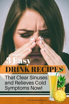 Cold and flu season is unavoidable and most people get infected at least once before spring comes around. In fact, colds are the #1 reason for missed work or school