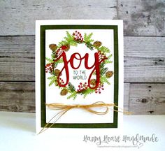 I love how this card turned out! I will probably never be able to replicate it…